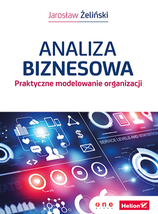 Analiza biznesowa (ebook)