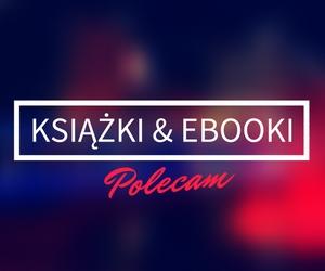 książki i ebooki