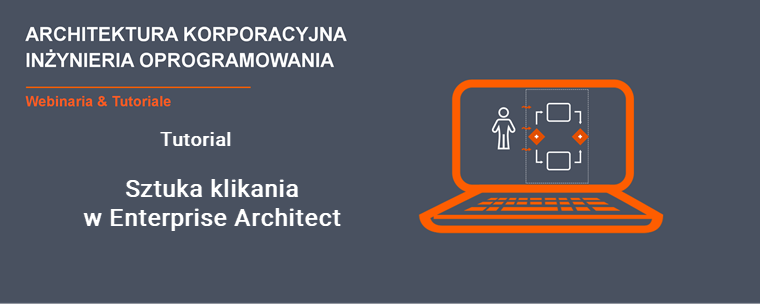 Sztuka Klikania W Enterprise Architect